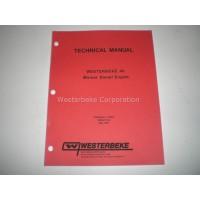 parts manual for westerbeke 30b