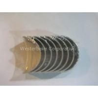 Westerbeke, Bearing set, rod std 63c, 043191