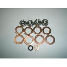Universal, Kit, Hardware M-25Xpb, M-35/40B, 201016