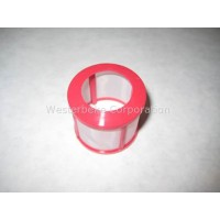Universal, Filter, Fuel With Gasket, 300128