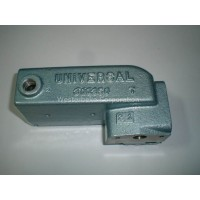 Universal, Manifold, Exhaust, 300418