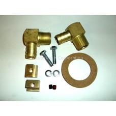 Universal, Kit, Sea Pump Adaption, 302838
