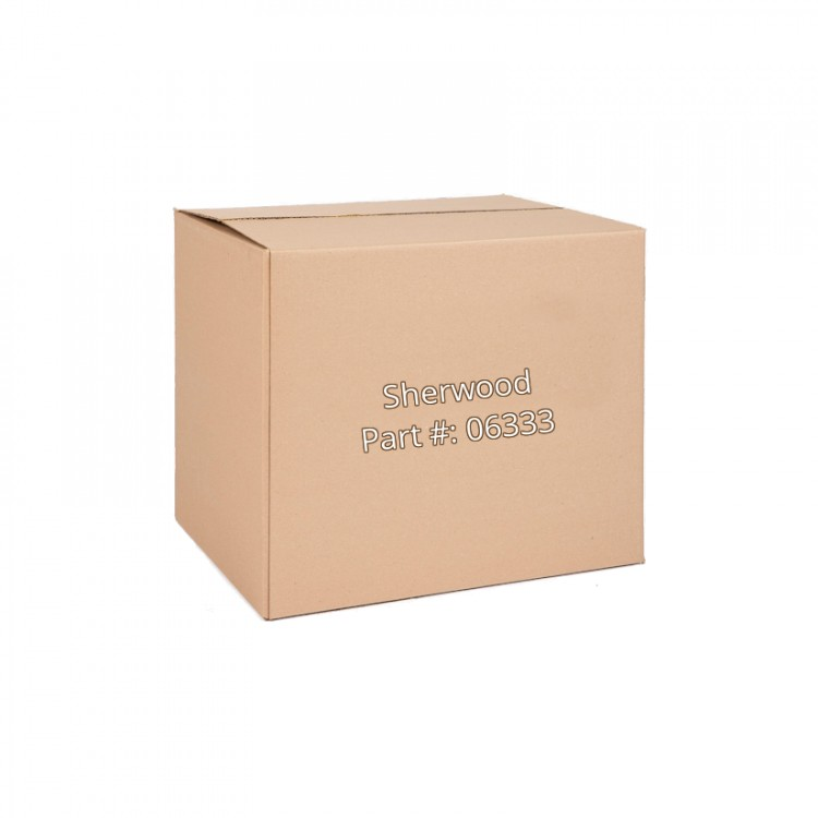 Sherwood, Bushing, 06333